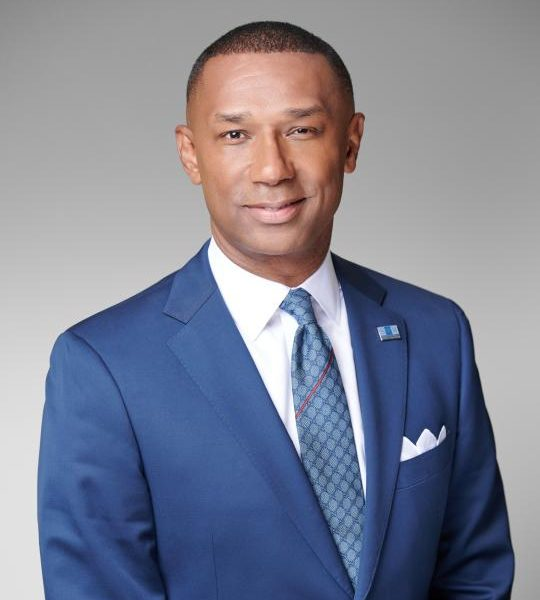 Johnny Taylor, President and CEO of SHRM, Confirmed as Keynote Speaker