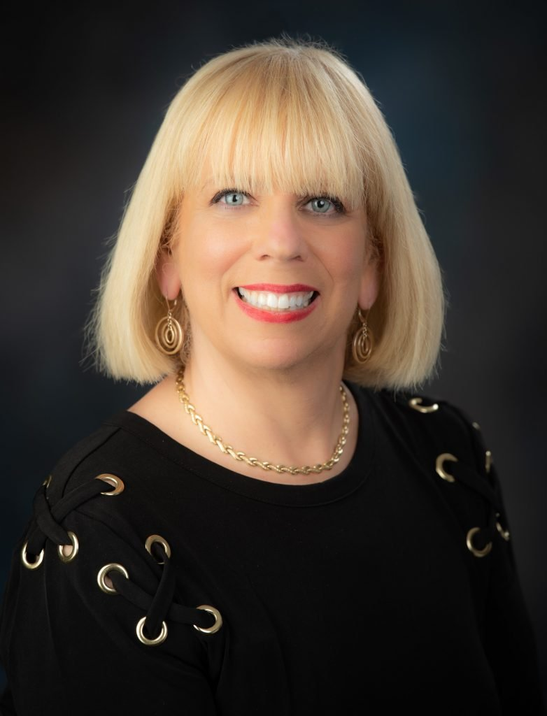 Janet Riesel, MBA, SPHR, SHRM-SCP