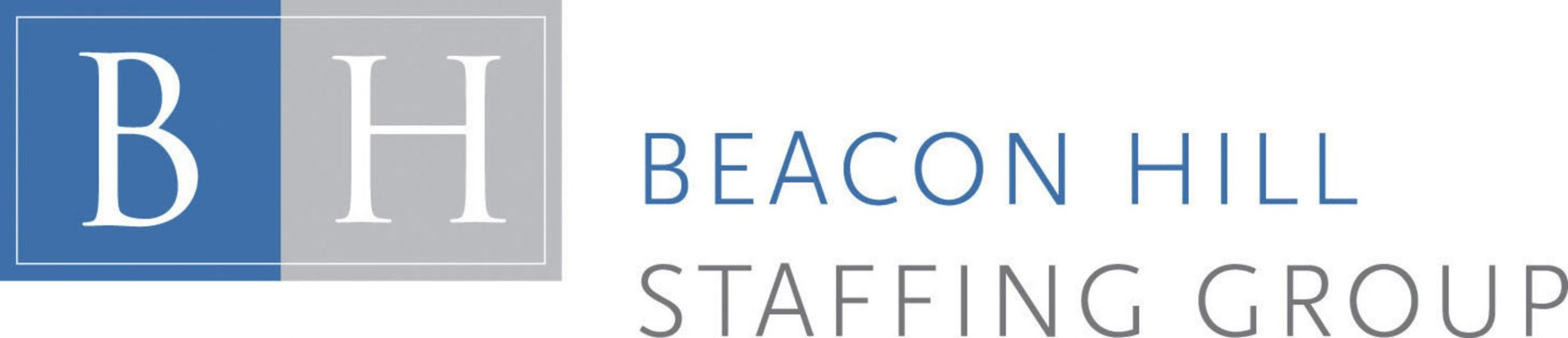 Beacon Hill Staffing Group (PRNewsFoto/Beacon Hill Staffing Group)