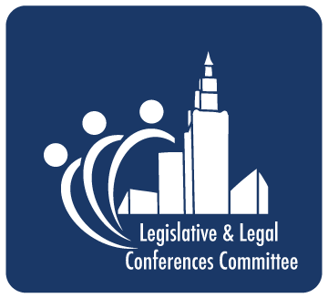 Legislative & Legal Conferences Committee