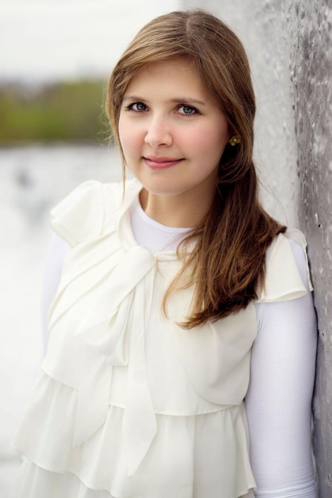 Susan Rosengarten