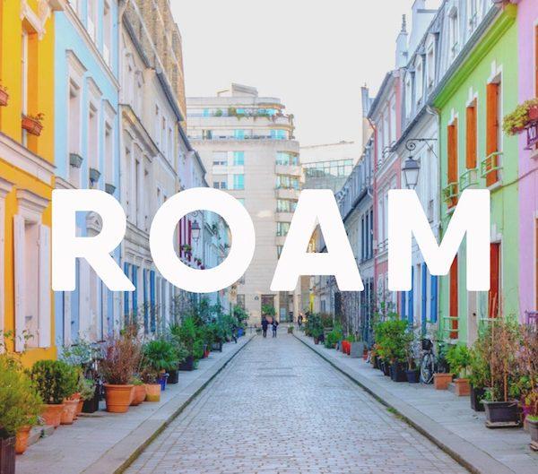 Roam Immigration Law